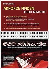 Akkorde Finden Leicht Gemacht by Peter Grosche (2012, Paperback)