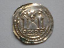 Y. 1719. Silver Pfennig denar Friesach 1168-1200 Salzburg