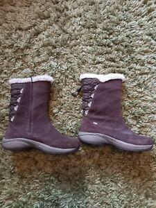 Merrell Boots UK size 8