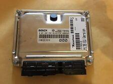MASERATI QUATTROPORTE M139 V 4.2 F1 2005 ENGINE ECU BOSCH 219313 0261208592