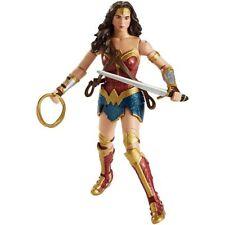 "DC Comics Wonder Woman Multiverse 12"" Deluxe Action Figure 2016 Mattel NEW"