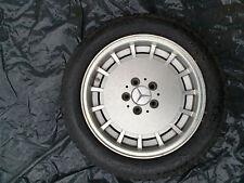 Lorinser Mercedes Felge 8x16 ET22 R107 w116 w126 LO8016522 #2
