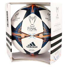 Fussball Adidas Final Lisbon 2014 OMB [Matchball Champions League] Spielball OVP