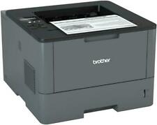 Brother HL-L5050DN A4 Mono Laser Printer