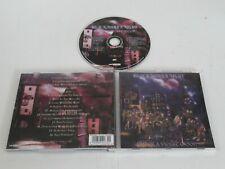 BLACKMORE'S NIGHT/UNDER A VIOLET MOON(EDEL 4009880 447321) CD ALBUM