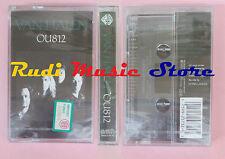 MC VAN HALEN Ou812 germany WARNER 925 732-4 SIGILLATA cd lp dvd vhs