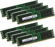 8x 16gb 128gb RDIMM ECC reg 2133mhz ddr4 RAM f HP ProLiant ml150 gen9 ml-Systems