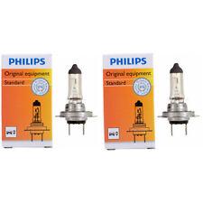 Philips Low Beam Headlight Light Bulb for Hyundai Azera Tucson Santa Fe zr