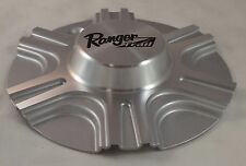 Ranger Trail Wheels Silver Custom Wheel Center Cap Caps (1) # MC1162N302