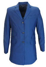Ladies Retro Tonic Retro Mod Blue/Black Jackets