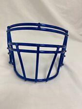 Riddell Revolution G2Bdc Adul Football Facemask In Metallic Seattle/Royal Blue