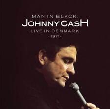 Man in Black: Live in Denmark 1971 von Johnny Cash (2016)