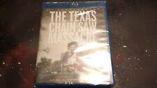 The Texas Chainsaw Massacre [40th Anniversary Ed] (Bluray 2014, 4K Digital)