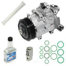 A/C Compressor & Component Kit-Compressor Replacement Kit UAC KT 1401