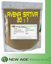 AVENA SATIVA  - OATS EXTRACT POWDER [20:1] 100g
