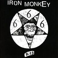 Iron Monkey - 9-13 [CD]