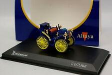 Altaya 1/43 - L'Eclair Michelin