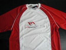 A1 World Cup Motorsport CAN CANADA T-Shirt Size XL  NEW TAGS
