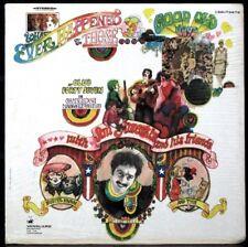 JIM KWESKIN 'Whatever Happened To..' Original 1968 1st press SEALED Vanguard LP