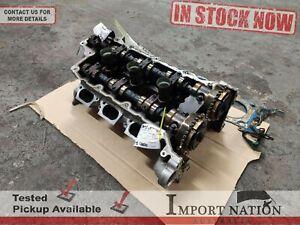 ALFA ROMEO 159 USED 3.2L JTS FRONT/LEFT ENGINE CYLINDER HEAD #2774 - 939 2005-08