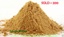 PURE  NEW SANDALWOOD POWDER (25g)  #1 QUALITY NO CHEMICALS FREE SHIPPING