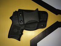 IWB Holster for Smith & Wesson M&P Bodyguard-15 Deg Cant-Adjustable Retention
