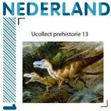 Nederland 2012 Ucollect Prehistorie13 Dinosaurus  postfris/mnh