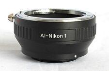 Nikon F AI to Nikon 1 Mount Adapter S1 J1 J2 J3 V1 V2 AI-N1