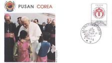 Korea South 1984 Jan Paweł II papież John Paul pope papa (84/6)