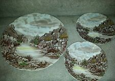 Johnson Brothers Olde English Countryside Set of 3 dishes