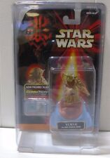 Star Wars Yoda With Jedi Council Chair Collection 2  (9799-1 b1#2) EE14