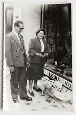 """""""DOG'S BAR"""" LOUIS VUITTON VICHY 1954 par STUDIO BRIERE CUSSET près Vichy"""