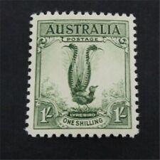nystamps British Australia Stamp # 141 Mint OG H $43   A9y1342