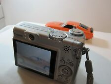 Canon Power Shot A540 4X Optical 6.0 MEPX in Silver   NO BATTERIES,CARD