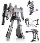 Transformers Masterpiece Galvatron MP-36 Megotroun Warrior Action Figure Kid Toy