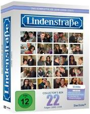 Die Lindenstraße - Das komplette 22. Jahr  * 10 DVD Box *  NEU / OVP