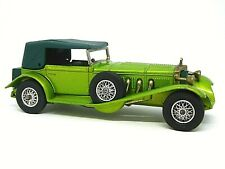 Matchbox Yesteryear Y16-2 1928 Mercedes-Benz 'SS' Coupe
