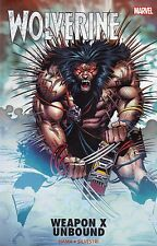 Wolverine: Weapon X Unbound Softcover Graphic Novel