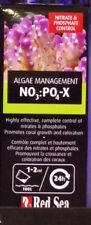 Red Sea NO3:PO4-X 100ml Biological Nitrate Phosphate Reducer Marine Coral Reef