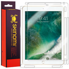 Skinomi TechSkin Full Body & Screen Protector 2017 Apple iPad Pro 9.7 Air 2 Air