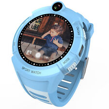Smart Watch Phone Children Kids GPS Track Wristwatch SOS Call For Android IOS