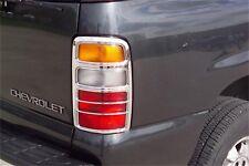 Tail Light Cover-LS Putco 400803