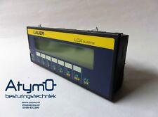 Profibus DP Midi control panel - brand Lauer - type number LCA320.p