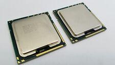 (x2) Intel Xeon Six Core E5649 2.53GHz 5.86 GT/s 12MB Cache SLBZ8 CPU