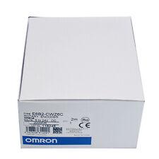 Omron E6b2 Cwz6c Rotary Encoder 2000pr New