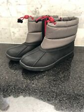 Kid's UGG Puffer Waterproof Boot- Size 4- #1094485