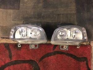 Mk3 Seat Ibiza Cupra Head Lights 6k2 20VT