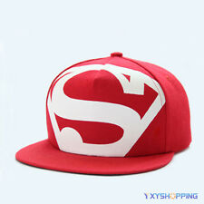 Mens Womens Adjustable Snapback Baseball Cap Summer Hip-Hop Sports Golf Sun Hat