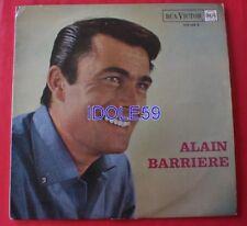 Disques vinyles pour chanson française mono LP