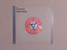 "Christie - Iron Horse (7"" Vinyl Single)"
